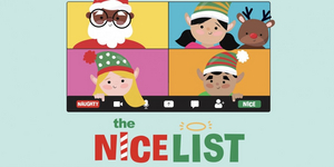 Harada, Leung, Iglehart & More Will Star in THE NICE LIST Musical Video