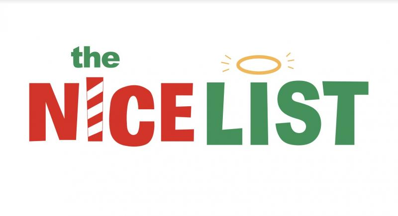 BWW Exclusive: Ann Harada, Telly Leung, James Monroe Iglehart & More Will Star in THE NICE LIST
