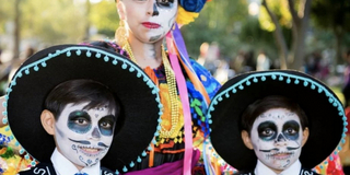 Simi Valley Cultural Arts Center To Host Virtual Dia De Los Muertos Festival Photo