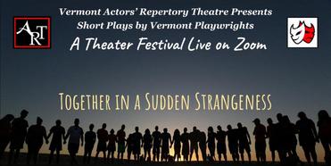 Vermont Actors' Repertory Theatre Presents A: ZOOM PLAY FEST! Photo