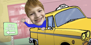 VIDEO: Winston Goes to the Warehouse as Part of ABTKIDS DAILY