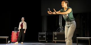 BWW Review: BUBBLE, Nottingham Playhouse Online Photo
