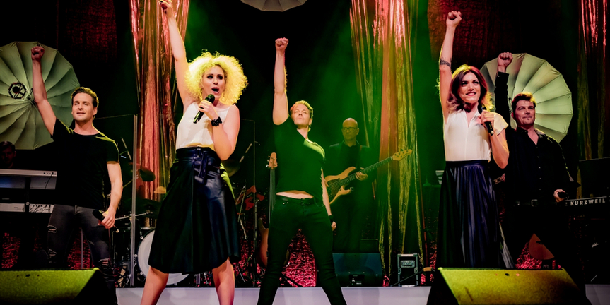 BWW Previews: THE GREATEST MUSICAL HITS OF ALL TIME at Your Livingroom Photo
