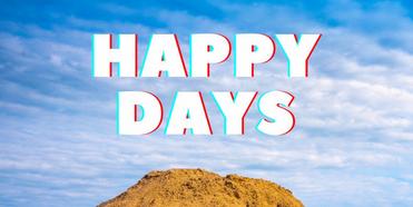 LSU School of Theatre Presents Virtual Production of HAPPY DAYS Photo