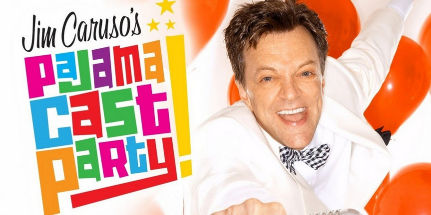 VIDEO: Watch Laura Osnes, Isaac Mizrahi & More on Jim Caruso's Pajama Cast Party Photo