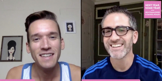 VIDEO: Watch Ben Rimalower and Daniel Nolen's NEXT YEAR, SOME YEAR- Live at 12pm! Video