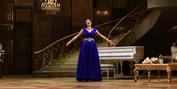 Stream Lisette Oropesa's Role Debut In LA TRAVIATA Photo