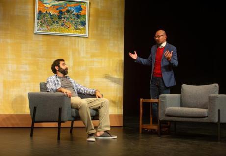 BWW Review: Yasmina Reza's ART at SF Playhouse