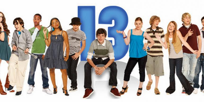 Netflix Resumes Casting 13: THE MUSICAL Film Adaptation Photo