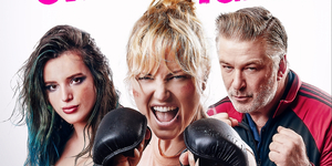 VIDEO: Watch a New Clip from CHICK FIGHT