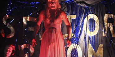 VIDEO: Watch Broadway Lip Syncer Colin O'Leary Take on Halloween Musicals Photo