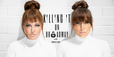 Jennifer Simard and Jessica Vosk Will Join Forces for True Crime Comedy Podcast: KILLING I Photo