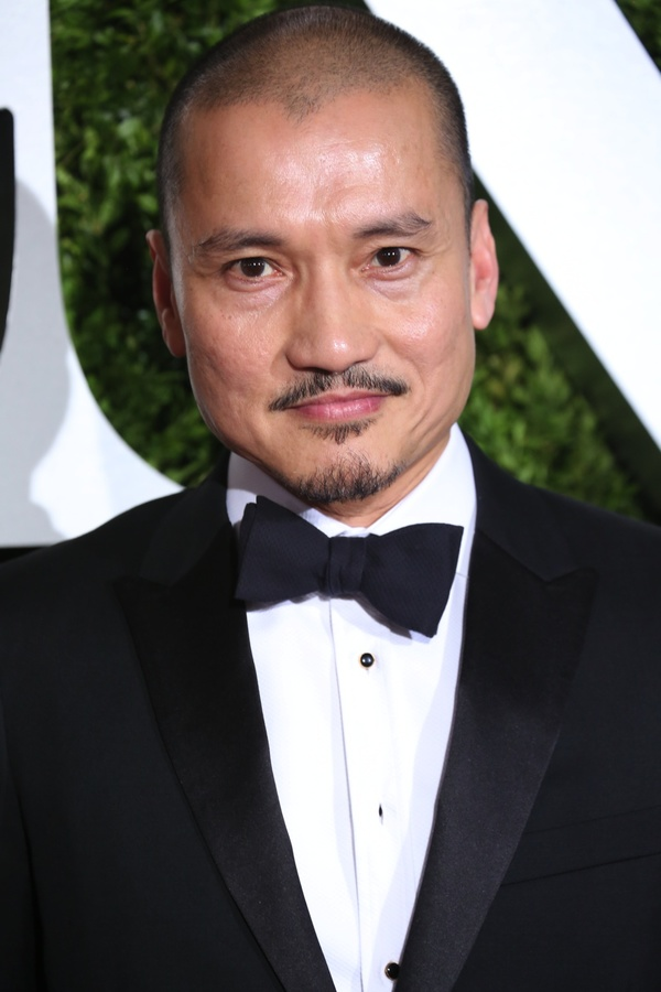 Jon Jon Briones Joins List of TOFA's '100 Most Influential Fil-Ams'