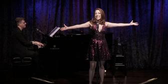 VIDEO: Get a Sneak Peek of Christina Bianco's Upcoming Concert at Birdland! Photo