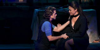 VIDEO: MOULIN ROUGE! Drops Music Video for 'Come What May' with Aaron Tveit and Karen Oliv Photo