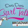 BWW Previews: Doris Dear Takes To The Airwaves With GURL TALK on November 6th Photo