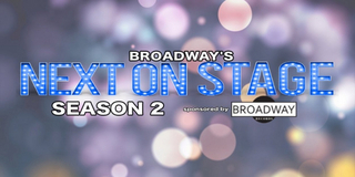 VIDEO: Next on Stage College Top 5 Announced with Special Guest Judge Derek Klena - Live a Photo