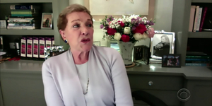 Julie Andrews Shares Grand Tales From The Stage Video