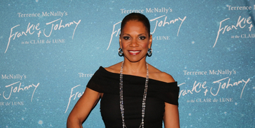 Audra McDonald Joins TO THE RESCUE! Virtual Gala, Hosted by Cecily Strong Photo