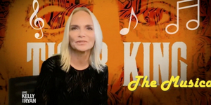 Kristin Chenoweth Directs a Fake TIGER KING Musical Video