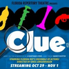 BWW Review: CLUE: STAY-AT-HOME VERSION by Florida Repertory Theatre Photo
