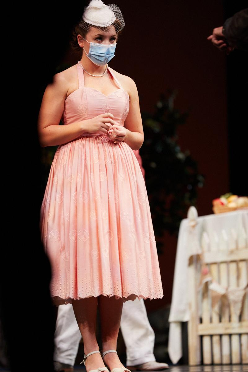 BWW Interview: THE ELIXIR OF LOVE at McCaw Hall