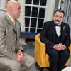 BWW Review: POIROT INVESTIGATES! at Open Stage Photo
