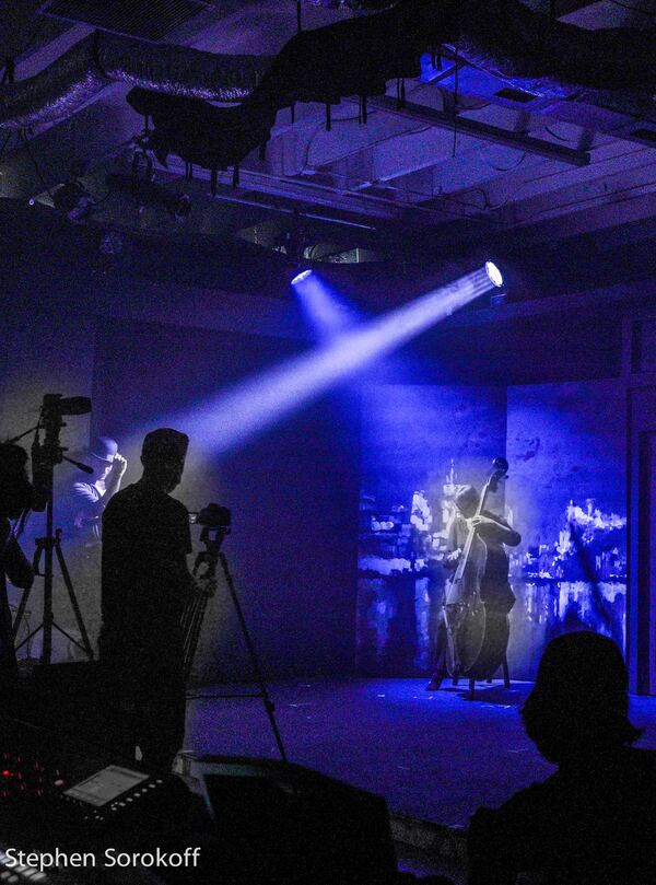 Photo Coverage: MALTBY & SHIRE'S 'CLOSER THAN EVER' Socially Distanced Using Innovative Technology at MNM Theatre Company