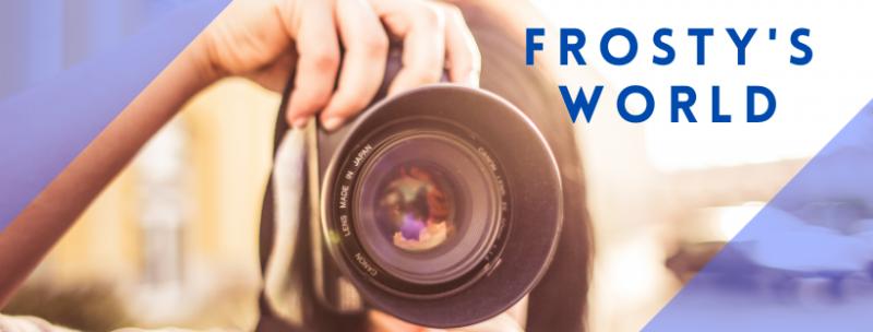 BWW Blog: Gliding Through Virtual Productions - Frosty's World #3