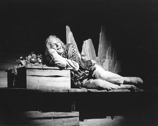 Danny Kaye Photo