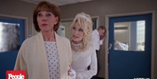 VIDEO: Christine Baranski Says Dolly Parton Plays a 'Sexy Foxy Angel' in CHRISTMAS ON THE  Photo