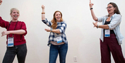 SUNY Potsdam Department Of Theatre & Dance Presents PLAYS ACROSS THE WALLS Photo