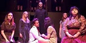 BWW Review: SPRING AWAKENING at Capitol City Theater (Nebraska) Photo
