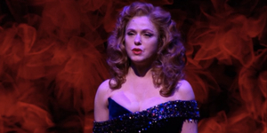 Broadway Rewind: Bernadette Peters Sings 'Losing My Mind' and More from FOLLIES Video