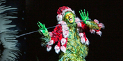 Cast and Creatives Announced for the Old Globe's DR. SEUSS'S HOW THE GRINCH STOLE CHRISTMA Photo