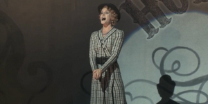 Broadway Rewind: Jenn Colella Sings 'All Falls Down' and More from CHAPLIN Video
