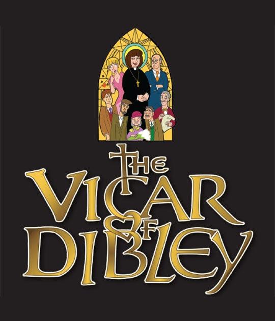 BWW Review: THE VICAR OF DIBLEY at Papakura Theatre Company
