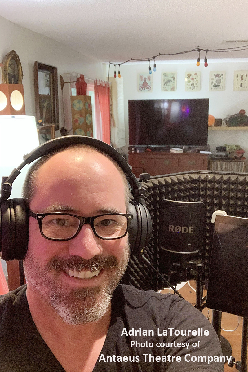 BWW Interview: Sound Expertise Jeff Gardner Sounds Off on THE ZIP CODE PLAYS: LOS ANGELES
