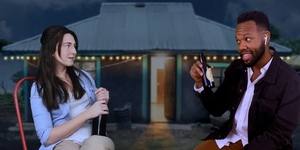 BWW Review: VIRTUAL STREAMING OF DEATH OF A DRIVER PRODUCED BY THE UNICORN THEATRE at The Photo