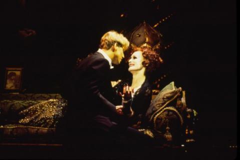 UN DÍA COMO HOY: SUNSET BOULEVARD se estrena en Broadway en 1994