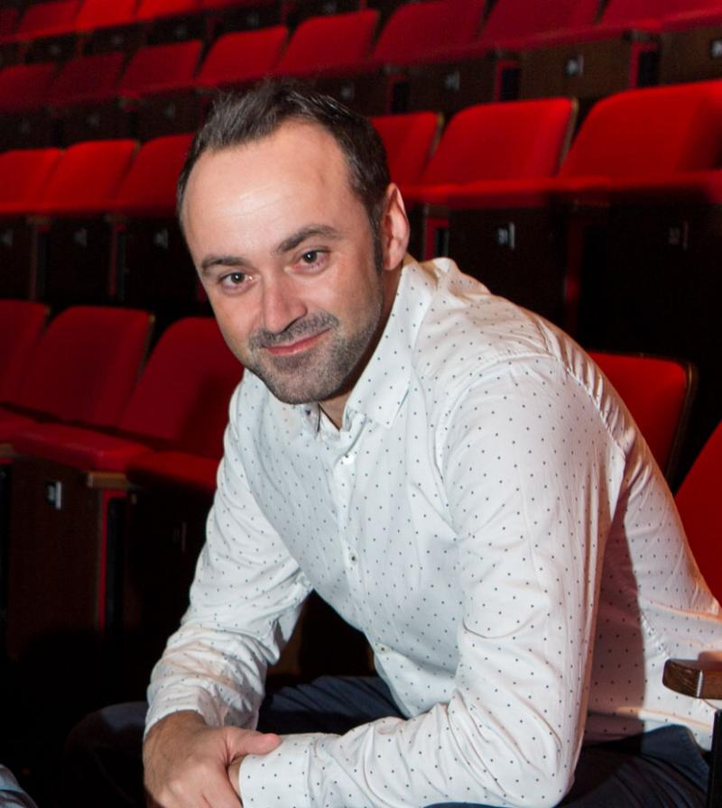 BWW Interview: Chris Stafford Talks Reopening The Curve Theatre