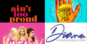 Breaking: The Casts of AIN'T TOO PROUD, JAGGED LITTLE PILL, MEAN GIRLS & More Will Take Pa Photo
