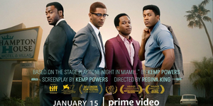 Watch the Trailer for the Film Adaptation of ONE NIGHT IN MIAMI Video