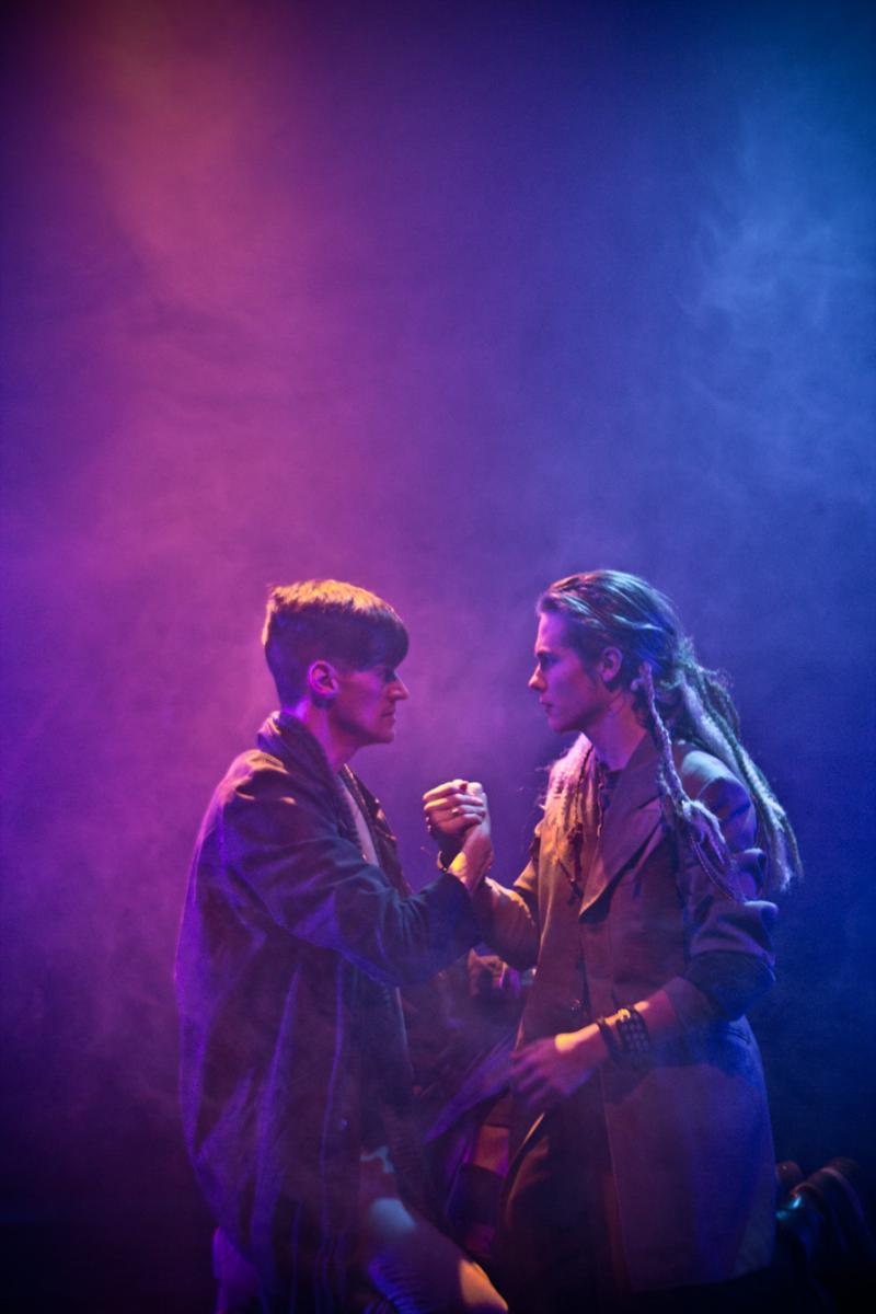 REVELATION: THE MUSICAL to Have Live Virtual Film Premiere Party