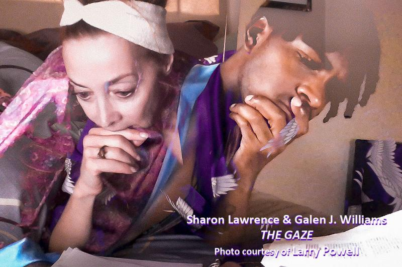 BWW Interview: AN AWAKENING Larry Powell Sets His GAZE On Speaking Out