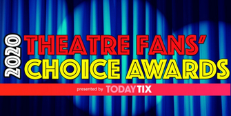 Voting Now Open For The 2020 BroadwayWorld Los Angeles Awards Photo