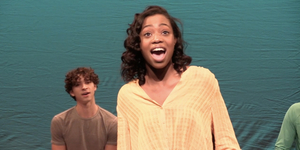 Broadway Rewind: ONCE ON THIS ISLAND Gets Ready to Return to Broadway! Video