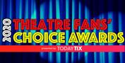 Voting Now Open For The 2020 BroadwayWorld Sydney Awards Photo