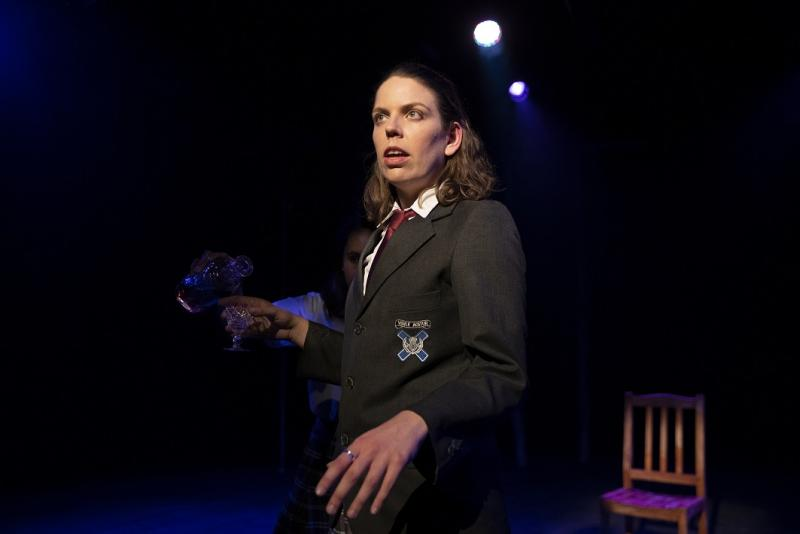 BWW REVIEW: New Theatre Presents A Chilling Expression Of Tom Wright's Adaptation Of Joan Lindsay's Australian Gothic Classic PICNIC AT HANGING ROCK