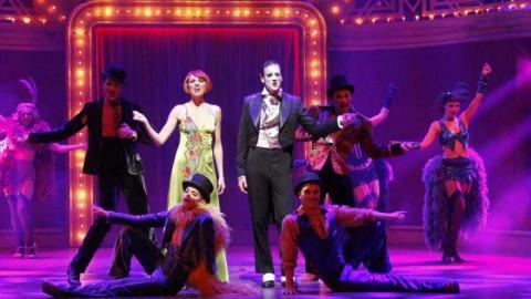 UN DÍA COMO HOY: CABARET se estrena en Broadway en 1966